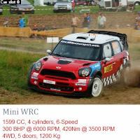 1º test de Pre-Temporada RSRBR 2016 Mini10