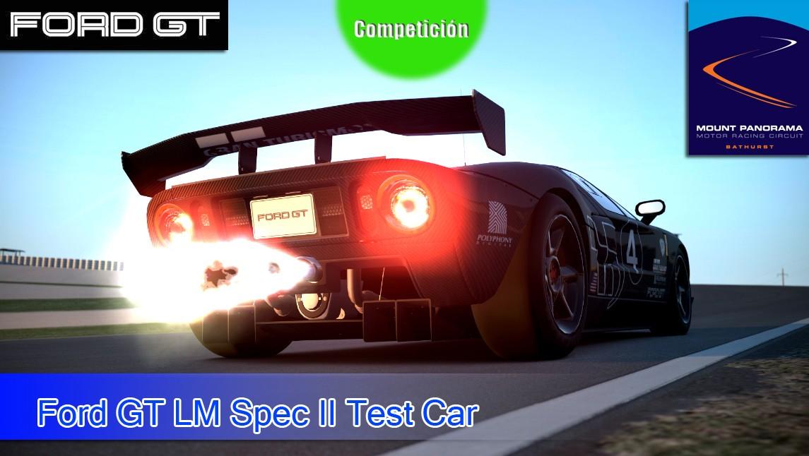 [VOTACIÓN] Elige las tres mejores y peores carreras de la Temporada 2014 de GT6 Mount10