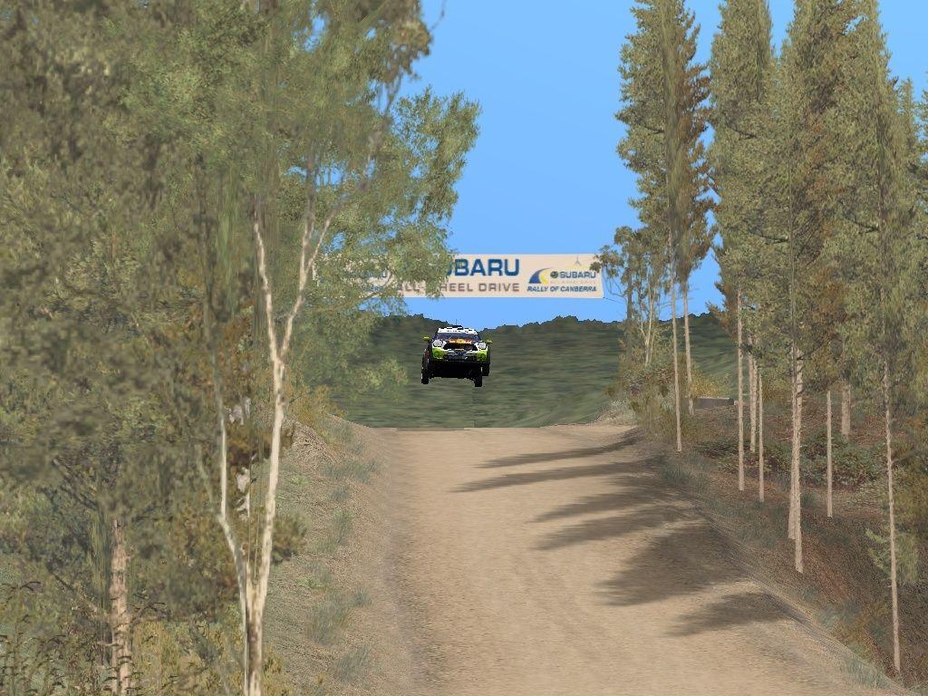 Crónica Rally México RBR 2014 Richar11