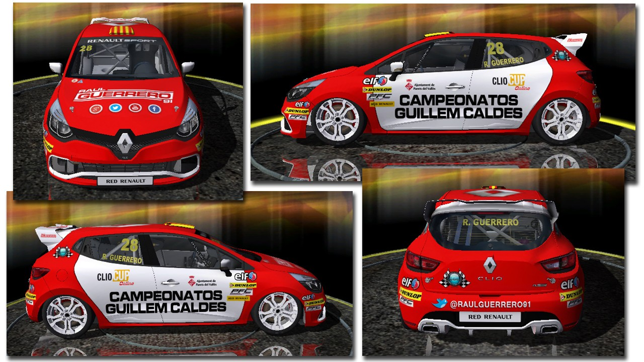 Clio Cup Online. Competición oficial - Página 3 Sin_ta35