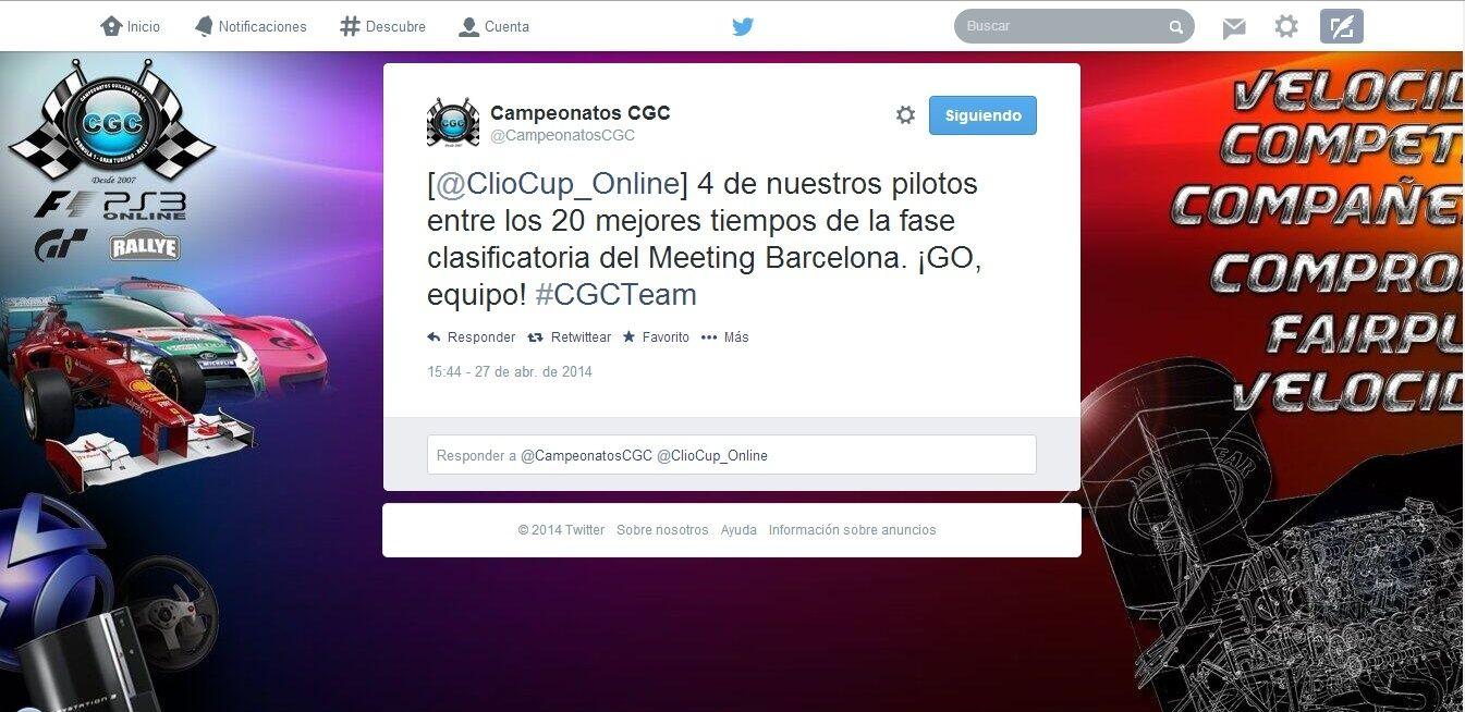 Clio Cup Online. Competición oficial - Página 3 Sin_ta38