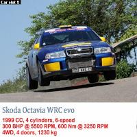 1º test de Pre-Temporada RSRBR 2016 Skoda_14