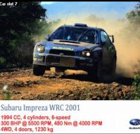 1º test de Pre-Temporada RSRBR 2016 Subaru12