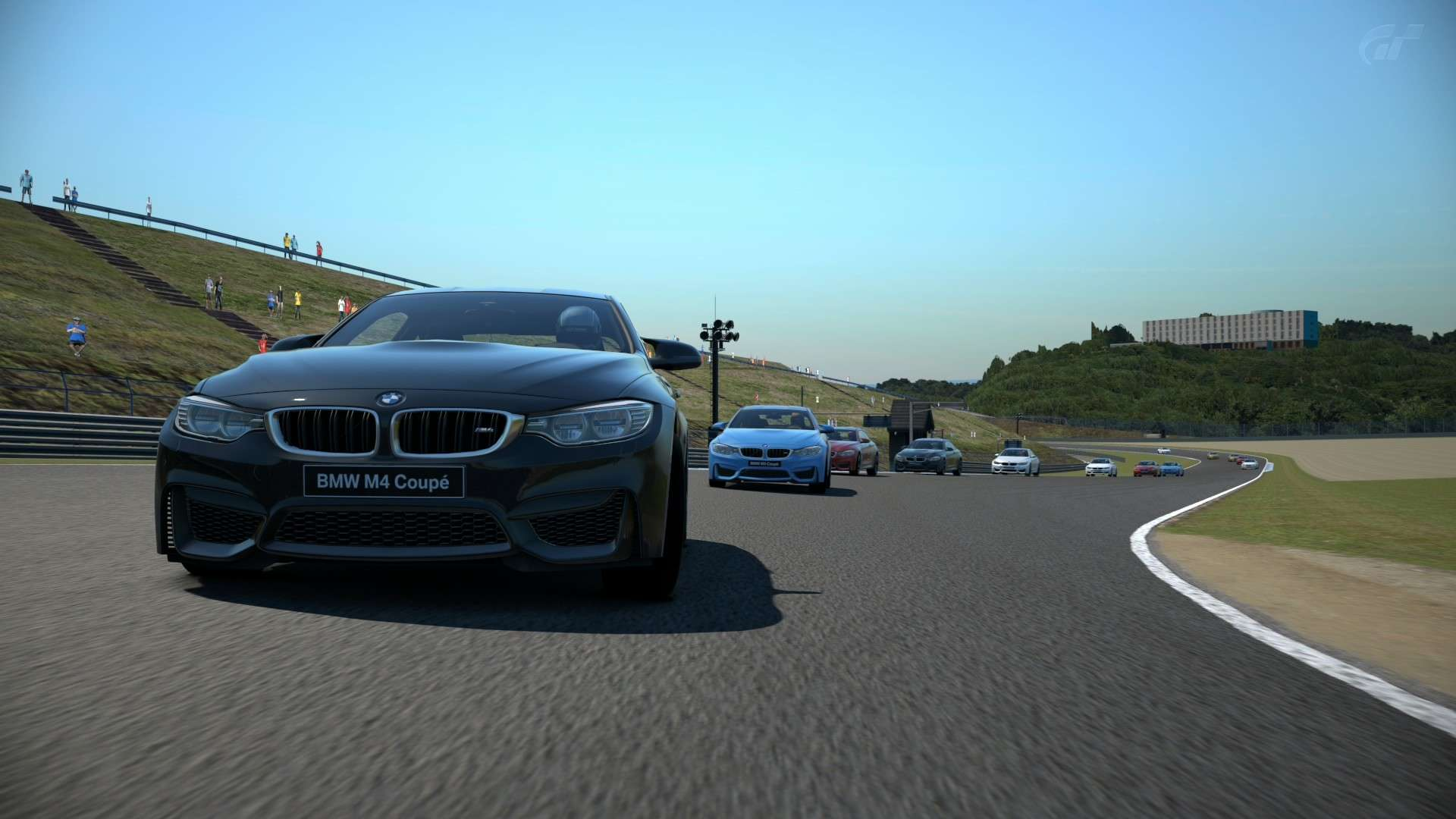 Crónica del BMW M4 Coupé en Motegi Twin_r15