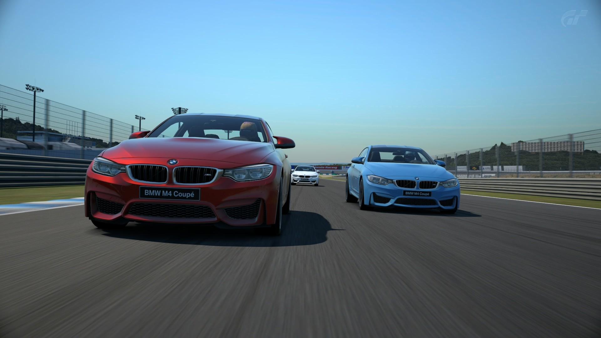 Crónica del BMW M4 Coupé en Motegi Twin_r16