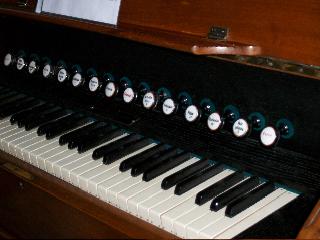 reed organ à céder Md002410
