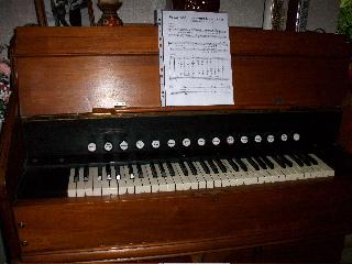 reed organ à céder Md002411