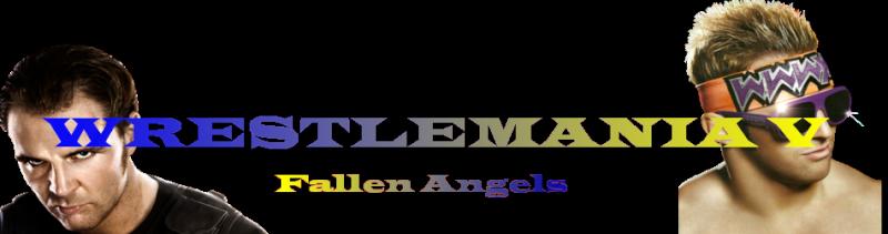 #MATCH 9 : ZACK RYDER VS DEAN AMBROSE Logo11