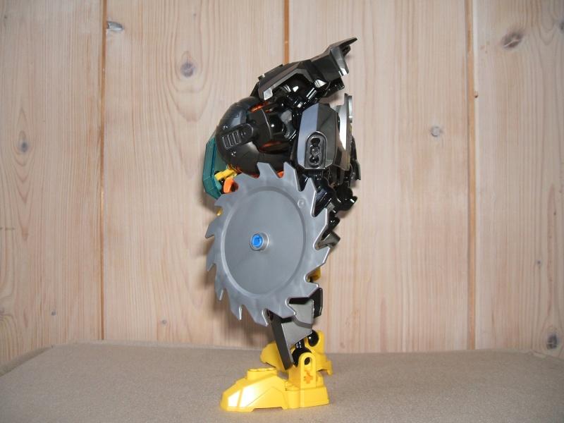 [MOC] Les Mechas de ToaJerin (Evo Slicer Machine V2) Dscf5016