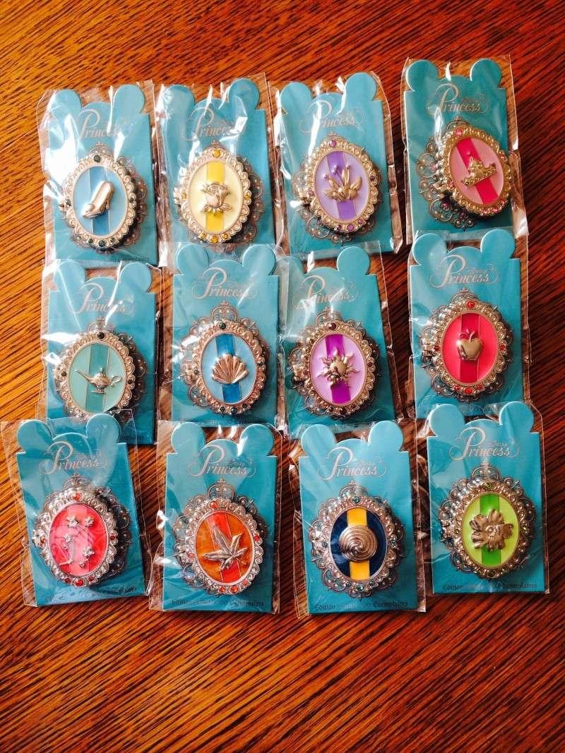 Ventes pin's édition limité Disneyland Paris Pin_s210
