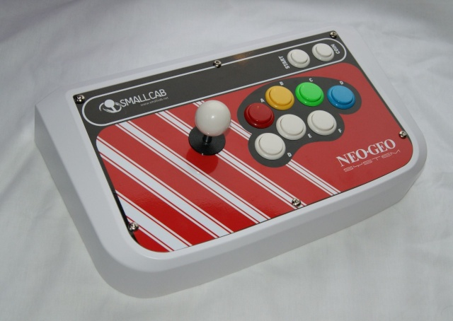 Stick Neo-Geo Smallcab 13976510