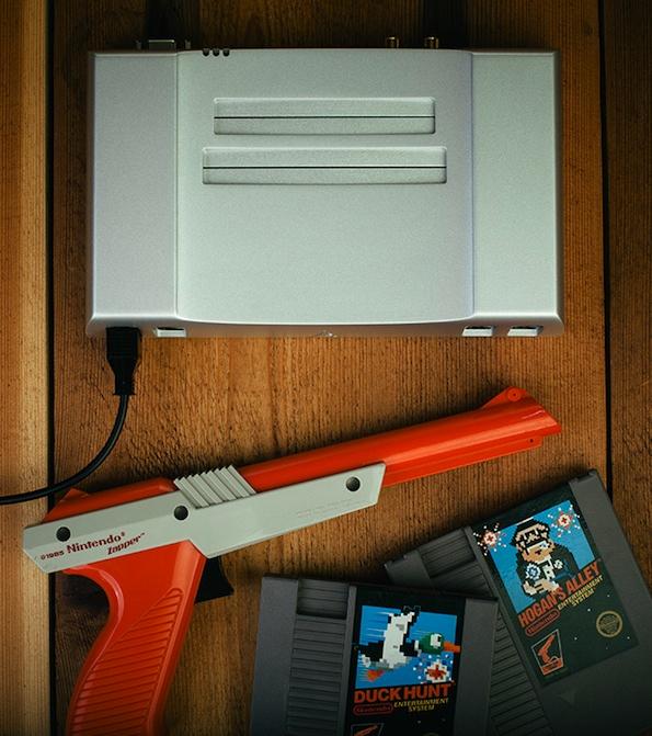 La NES du XXIe siècle : Analogue Nt - Page 2 158dbc10