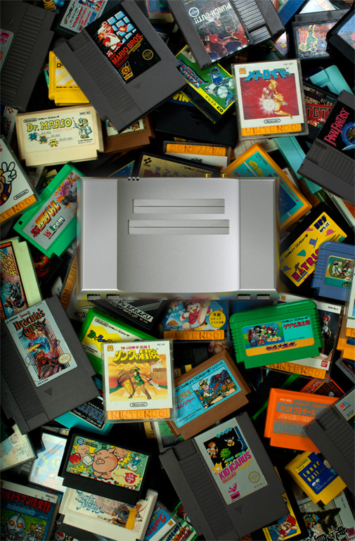 La NES du XXIe siècle : Analogue Nt A_nt-s10