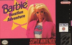 Les jaquettes qui piquent les yeux! - Page 2 Barbie11