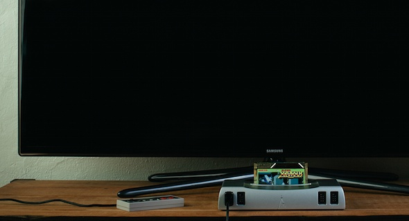 La NES fait peau neuve : Analogue Nt - Page 2 F1ad2010