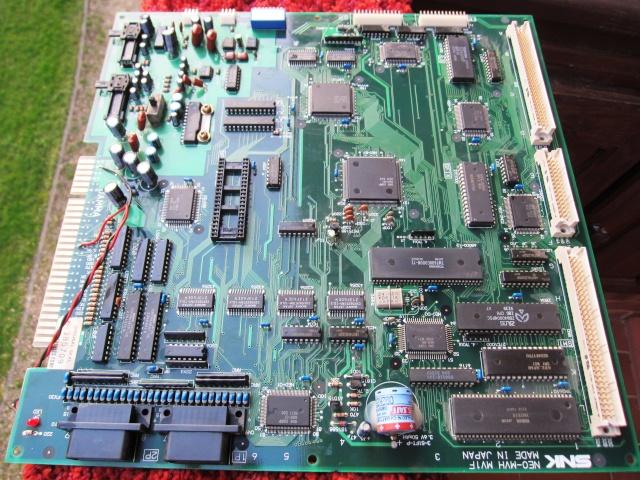 Opération nettoyage Slot MV1F Img_3526