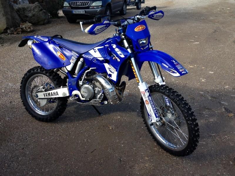 Yamaha WRZ 250 ... - Page 6 Img_5310