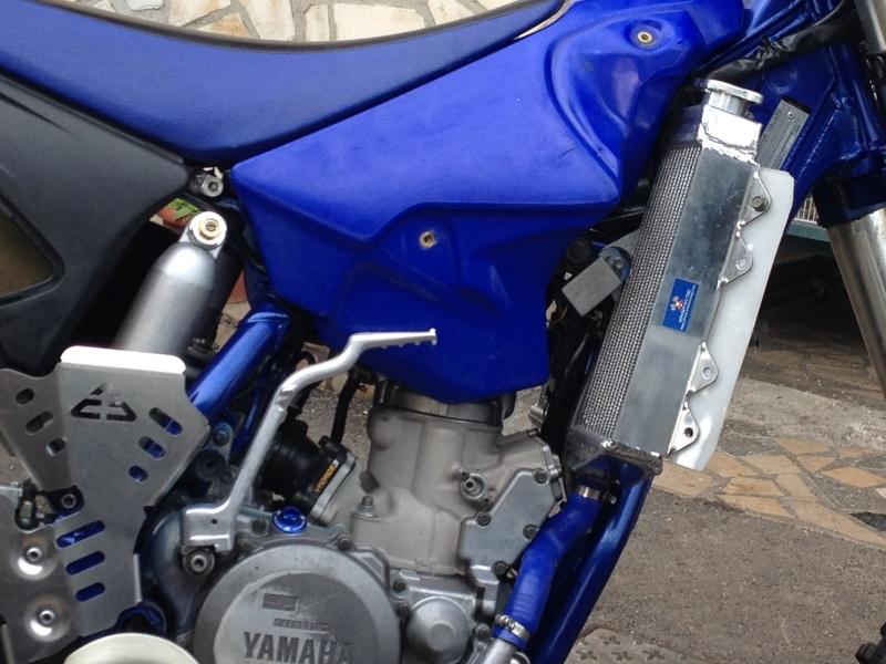 Yamaha WRZ 250 ... - Page 6 Img_5713