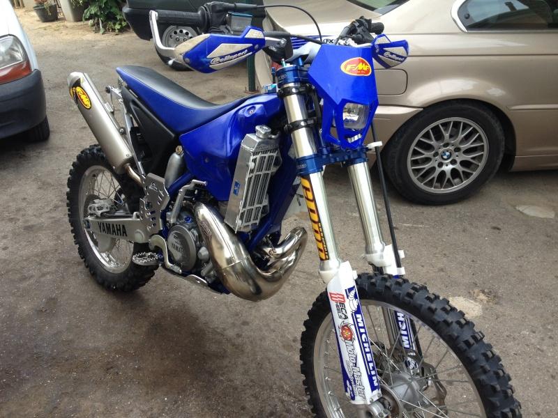 Yamaha WRZ 250 ... - Page 6 Img_5811