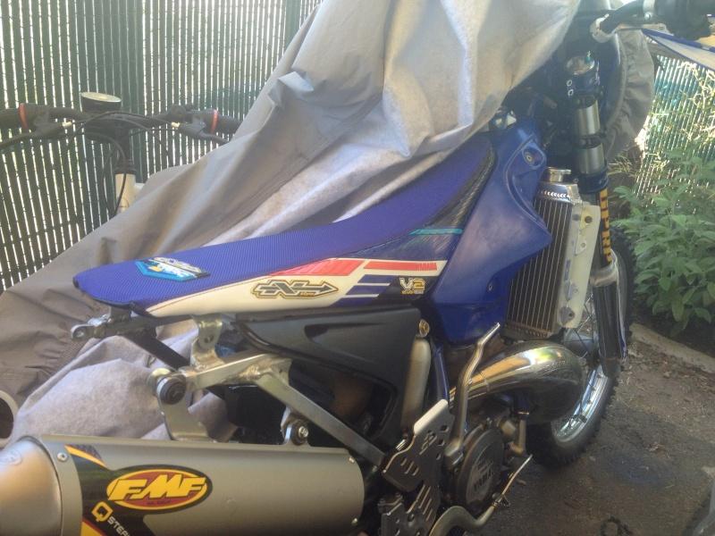 Yamaha WRZ 250 ... - Page 6 Img_5911