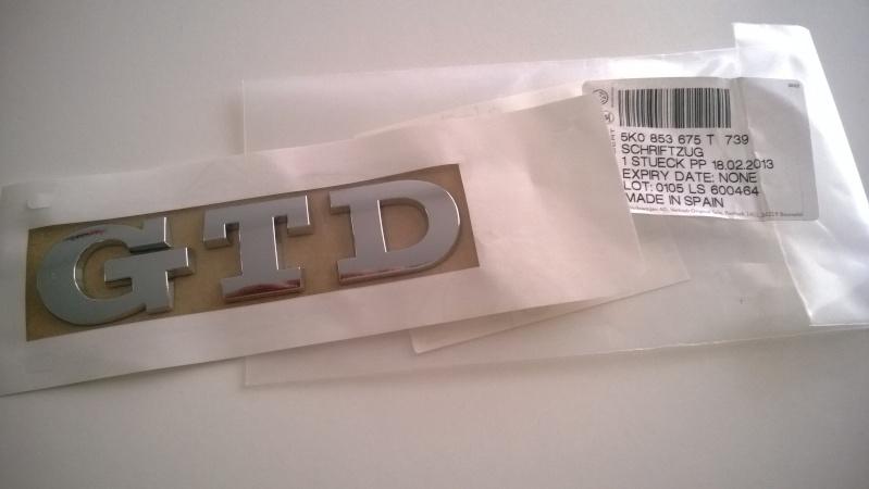 "[GTD - blanc candy - 5 portes - DSG6] Xénon + LED av/ar - RNS 310 - Vancouver 18"" - Page 7 Wp_20110"