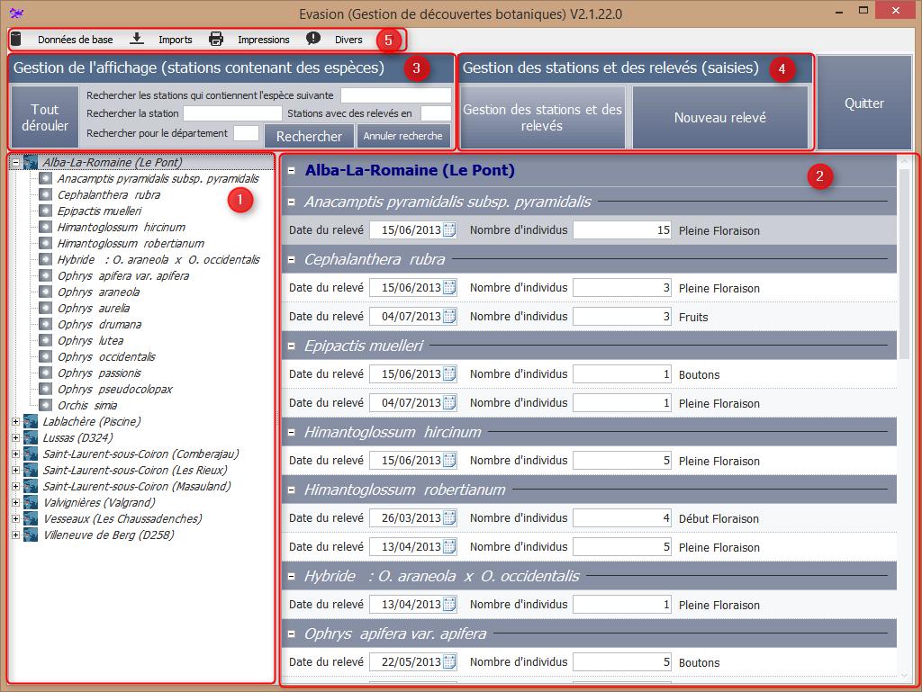 Evasion, version finale Windows, Linux et Mac OS Ecran_12