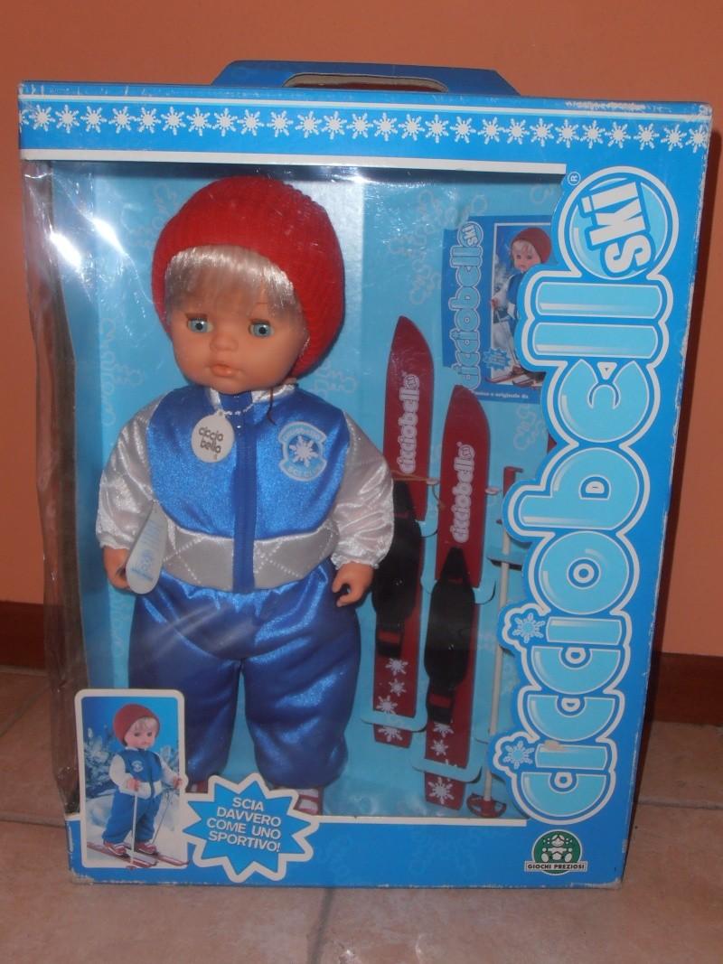 Cerco cicciobello 00912