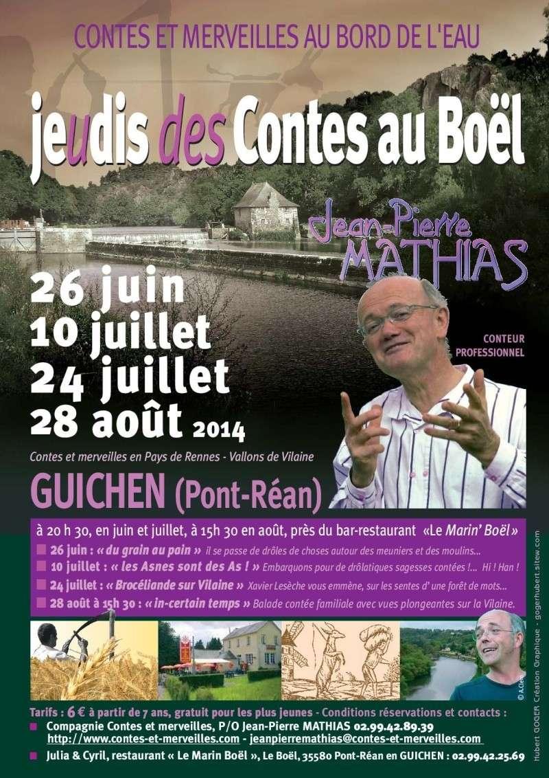 JeUdis des Contes au Boël Jeudis10