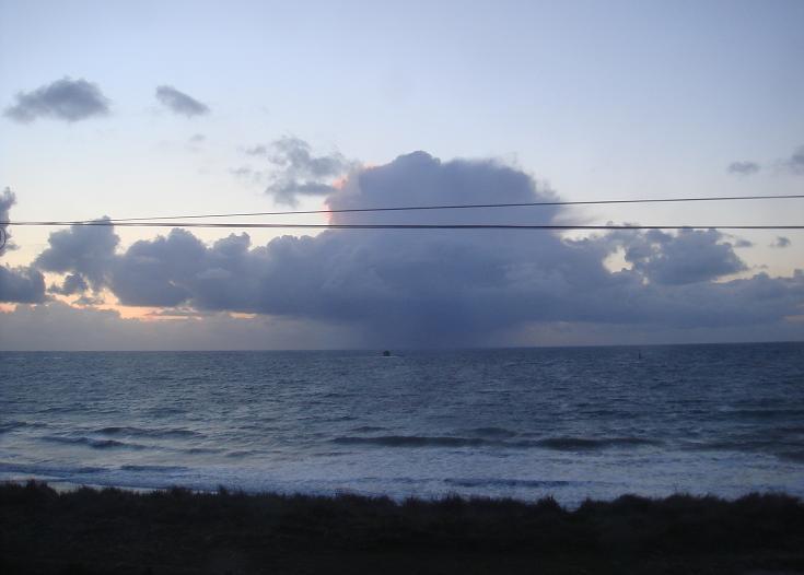 37 - Les nuages..... photos reçues  - Page 6 Dsc09512