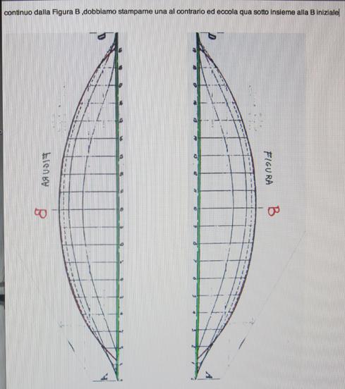 costruzione - Piano di costruzione e passo passo costruzione gozzo Apdc7010