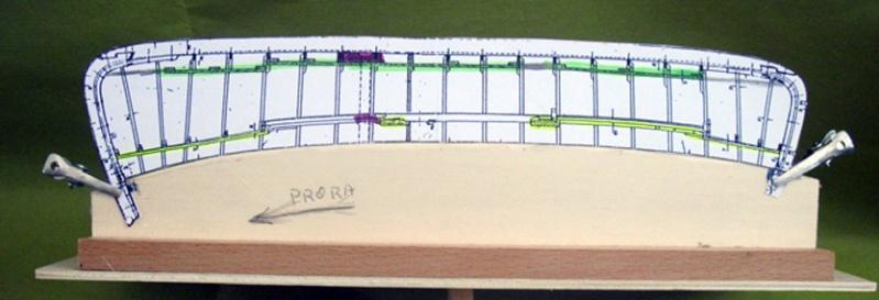 costruzione - Piano di costruzione e passo passo costruzione gozzo Gozzo_18