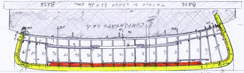 Piano di costruzione e passo passo costruzione gozzo - Pagina 2 Gozzo_35