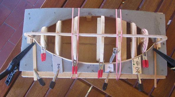 Piano di costruzione e passo passo costruzione gozzo - Pagina 2 Gozzo_47