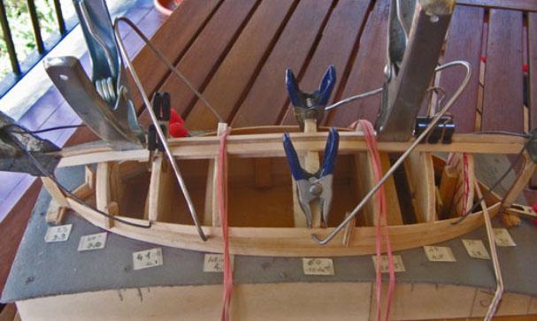 Piano di costruzione e passo passo costruzione gozzo - Pagina 2 Gozzo_50