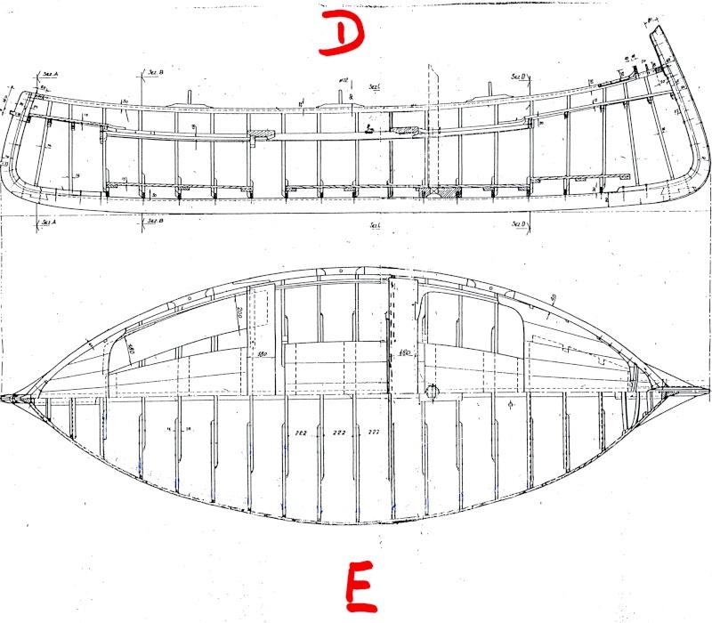 Piano di costruzione e passo passo costruzione gozzo - Pagina 2 Gozzo_67
