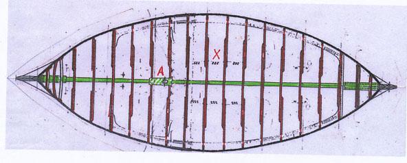 Piano di costruzione e passo passo costruzione gozzo - Pagina 2 Gozzo_68