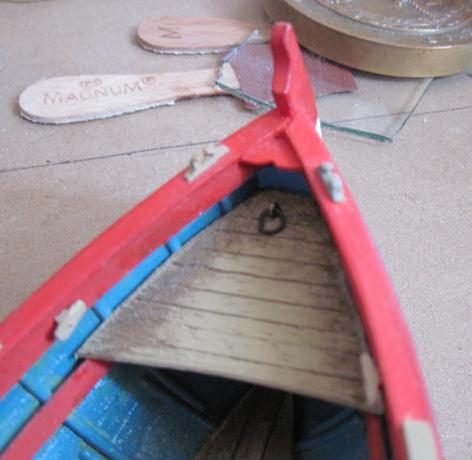 Piano di costruzione e passo passo costruzione gozzo - Pagina 2 Gozzo_78