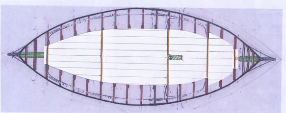 Piano di costruzione e passo passo costruzione gozzo - Pagina 2 Gozzo_81