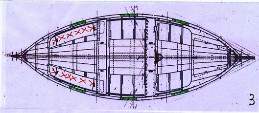 Piano di costruzione e passo passo costruzione gozzo - Pagina 3 Gozzo_84
