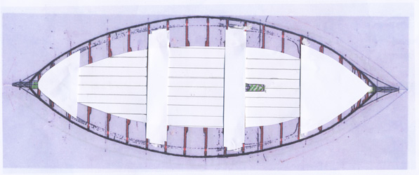 Piano di costruzione e passo passo costruzione gozzo - Pagina 3 Gozzo_86