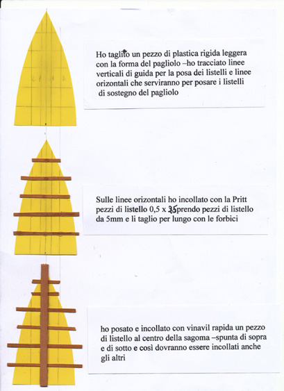 Piano di costruzione e passo passo costruzione gozzo - Pagina 3 Gozzo_87