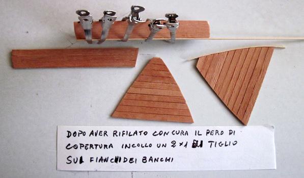 Piano di costruzione e passo passo costruzione gozzo - Pagina 3 Gozzo_93
