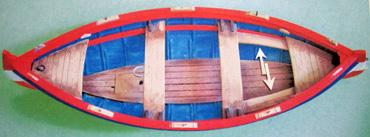 Piano di costruzione e passo passo costruzione gozzo - Pagina 3 Gozzo_96
