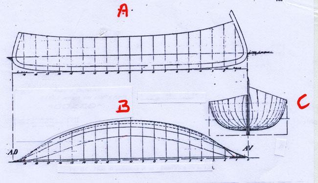 costruzione - Piano di costruzione e passo passo costruzione gozzo Pdc0_f10