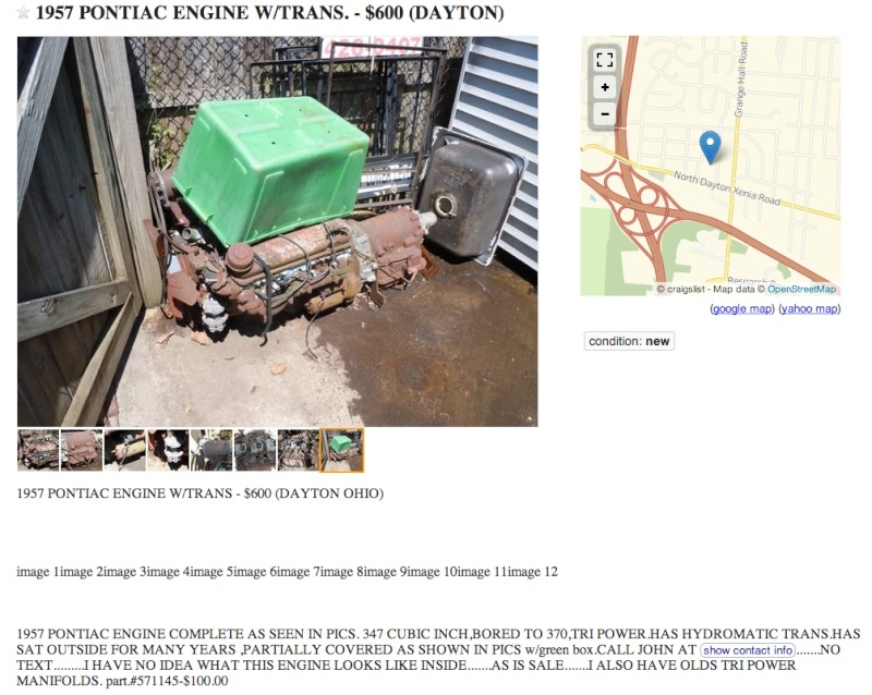 Ebay/Craigs List for sale in KY, OH, IN - Page 35