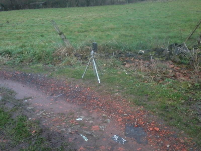 Trail Cam oui mais la quellle ????? Photo021
