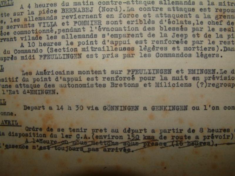 Journal de marche Dscf0113