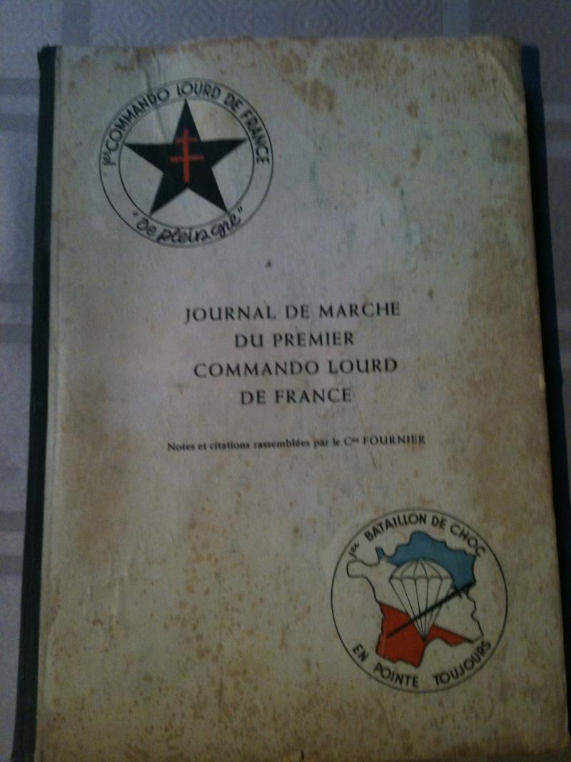 Journal de marche Photo10