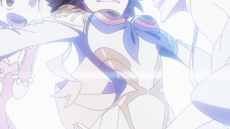 Kill La Kill Episode 18 & 20(F/F EC MC) 36710