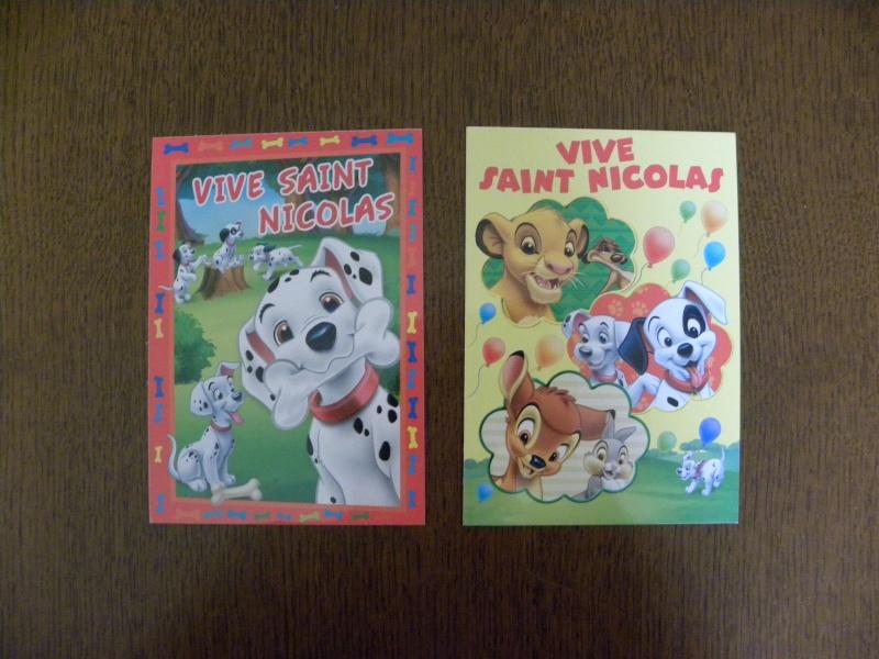 Les cartes postales Disney - Page 6 Dscn4012